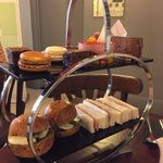 You simply cannot beat afternoon tea at @Julienplumart #Brighton https://t.co/71jIgsJwSV