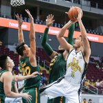 BREAKING: FEU Tamaraws outclass Growling Tigers https://t.co/u5M4dbvi8c https://t.co/6uuQLA06vE