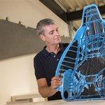 Twente hoopt rol te gaan spelen in productie auto van de toekomst https://t.co/lXyQ6hBhRB https://t.co/VO5g2UIg19