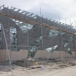 GDh Thinadhoo museum and multipurpose building: one of its kind in the Maldives. Scheduled to complete by Dec 2016. https://t.co/rEaEGFgPzL