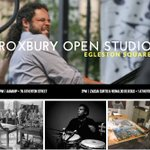 #Boston - TODAY #Roxbury Open Studios & @eglestonsq represents! All day gallery viewing at AAMARP & awesome music at Stonehenge #ArtsMatter https://t.co/jnrRkRdQLX