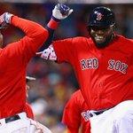 WATCH: David Ortiz home run lifts Red Sox over Toronto to start final regular season series. https://t.co/8Y5F95m256 https://t.co/JHQCvgoNoX