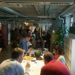 Some more Sh**y Prototypes being created atm @DemolaTampere,  good stuff teams! https://t.co/kvJjk6EWlo