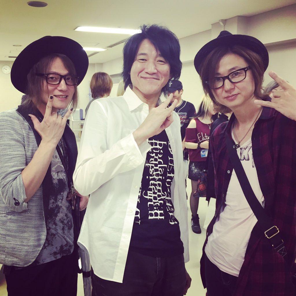 バタバタしてたらあっちゅうまに10月ですね。先週、グランロデオをYUKIちゃんと観に行きました♪♪飯塚さんのギターに2人で感動☆ https://t.co/Jt8VXNIIjq