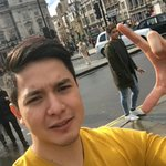 Snappy from @aldenrichards02 enjoy your Saturday 💛 © aldenrichards02 SC #ALDUBHappy1st https://t.co/uGkCALAbTQ