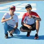 detiksport: Dua Pebalap Muda Indonesia Siap Berburu Podium di Jerez https://t.co/Ia5KSQMfzi https://t.co/di8dxJzzrF