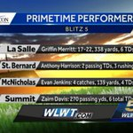 Vote for the Beacon Orthopaedics Primetime Performer -- Sept. 30 https://t.co/2VZOC6Hh3J https://t.co/vLpGdw35R9