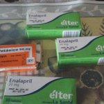 @MARACAYACTIVA cambio enalapril de 20 mg por harina pan 04143445068 https://t.co/PBt7erUzCb