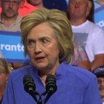 #BasementDwellers Hillary calls Good hard working Americans Deplorables, Super Predators, and Basement Dwellers. #NeverHillary https://t.co/cVhbbRxuN6