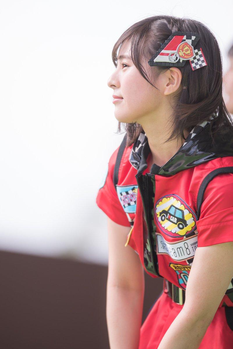チーム8の佐藤七海を生で見た感想 [無断転載禁止]©2ch.net->画像>240枚