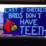 The best College GameDay signs from Week 5 (via @FanSided) https://t.co/SyxA0BPX1D https://t.co/lUxZ023YDg