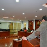 Secretario de Gobierno @martinezvfabio realizó instalación de sesiones ordinarias en el @ConcejoTunja. https://t.co/YU4TxBsWWs
