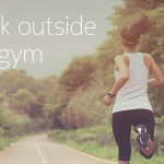 No gym, no problem. Hiking, cycling, and team sports are all great options. #getoutside https://t.co/ebskgNB2h9