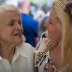 The remarriage of Edie Windsor, a gay marriage pioneer https://t.co/TljysxF4kJ https://t.co/zuX14qFmoh
