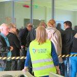 Tänään Tampereen päivänä Tammervoimassa kävi huikeat 170 vierailijaa. Kiitokset kaikille kävijöille! https://t.co/cUrRgFiSTs