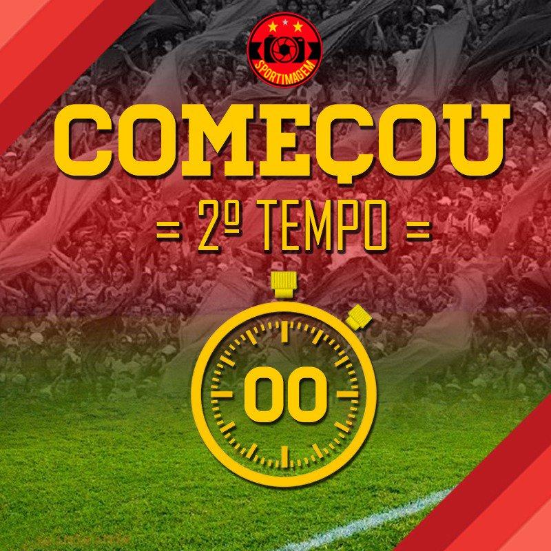 Fluminense 0x1 Sport
