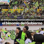 #Elecciones2017EC: La Convención Nacional de Alianza País se realiza en el sur de Quito » https://t.co/z6AevSgYQJ https://t.co/O1ABFFJQly