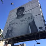 Nialls Billboard for This Town in America. https://t.co/7XwbZKeaWq