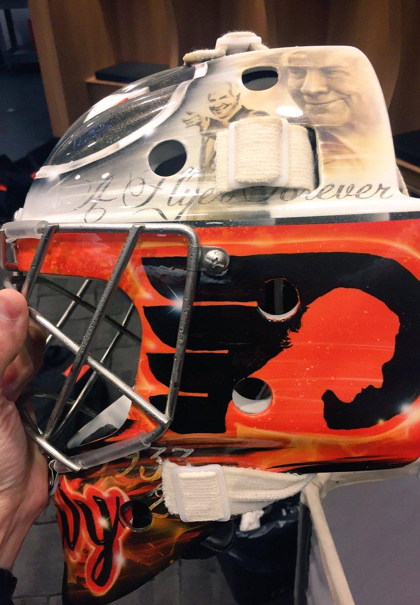 R Flyers Michal Neuvirth's new ...