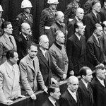 70 лет назад, 1 октября 1946 года, завершился международный Нюрнбергский процесс и был оглашён его приговор. https://t.co/unMhD648Ls
