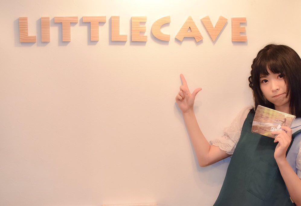 本日もリトルケイブ(@lf_littlecave )さんでボドゲ楽しみました! なんと幸運なことに、とても可愛い店員さんがいました!! また来ます!(ง •ૅ౪•᷄)ว  #リトルケイブ #ボドゲカフェ  #ボードゲームカフェ https://t.co/ZlleNCMfo5