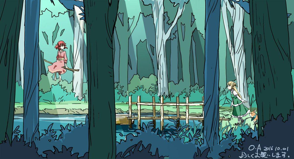 AT-Xのオンエアには間に合いませんでしたがTVアニメ「終末のイゼッタ」今日から放送スタートです。よろしくお願いします。
