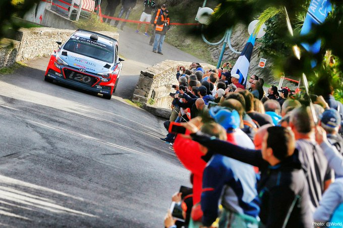 Alex Nunez @Noonz: RT @thierryneuville: Stage win in SS8!! #Happy @HMSGOfficial @nicolasgilsoul https://t.co/nyXqRuyL73
