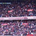 [#L1🇫🇷] Le retour des Ultras au Parc des Princes ! https://t.co/3cnPLWVc6b