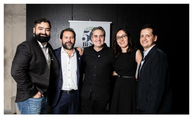 Comparto un texto mío para @menueluniversal con algunos de los ganadores de #LatAm50Best: https://t.co/OeGizLDKBP https://t.co/lU1jwXWjXN