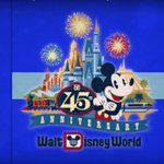 VIDEO: Here are 45 Reasons in 45 Seconds to love Walt Disney World on its 45th Anniversary! https://t.co/l10ZXk4eAN https://t.co/DJ9s8wxvHF