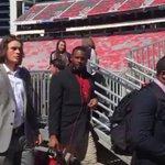 Watch: #UGA enters Sanford Stadium to take on #Tennessee @Dawgs https://t.co/ei623dpWNI @KippLAdams @Mansell247 https://t.co/XXuyDLPUmz