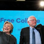 Hillary Clinton comments on Bernie Sanders supporters in leaked recording https://t.co/CWZQPIbdLP https://t.co/SVTABBH8E5