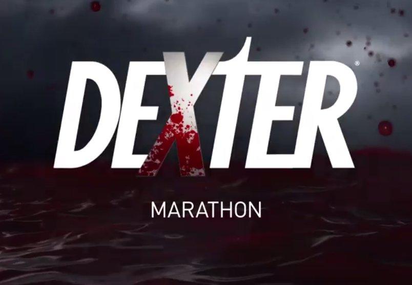 It's time! 10-episode Anniversary #Dexter10 Fan Marathon starts now on @Showtime! https://t.co/U4pWNo83i3