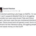 Luke Cage. #LukeCage https://t.co/nxPN8FxEx8