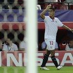 #Liga FC Séville 2-1 Alavés Auteur dun doublé, Ben Yedder offre la victoire à Séville à la 91e minute ! https://t.co/7R6oqbKZbH
