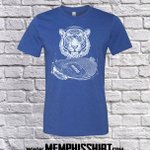 Gameday deal. These 2 shirts $15 TODAY ONLY at https://t.co/JcuOtH4Ix3 Giving 1 of each away FREE! RT to enter. #Memphicity #StripeUp #GTG https://t.co/7ATIIij0zb