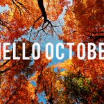 Whats YOUR favorite part about this month?! #HappyOctober 😍🎃🍂 https://t.co/JuMnHGbnM2