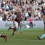 VIDEO. Premier League: Cinq défenseurs dans le vent… Le but hallucinant de Payet contre ... https://t.co/Unl9wRmq71 https://t.co/wOQVzB1rSC