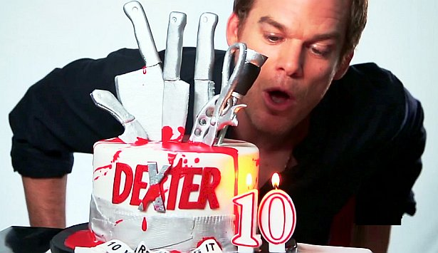 It's been exactly 10 years.  Happy #Dexter10 Anniversary everyone! https://t.co/7m01Xi8HiN