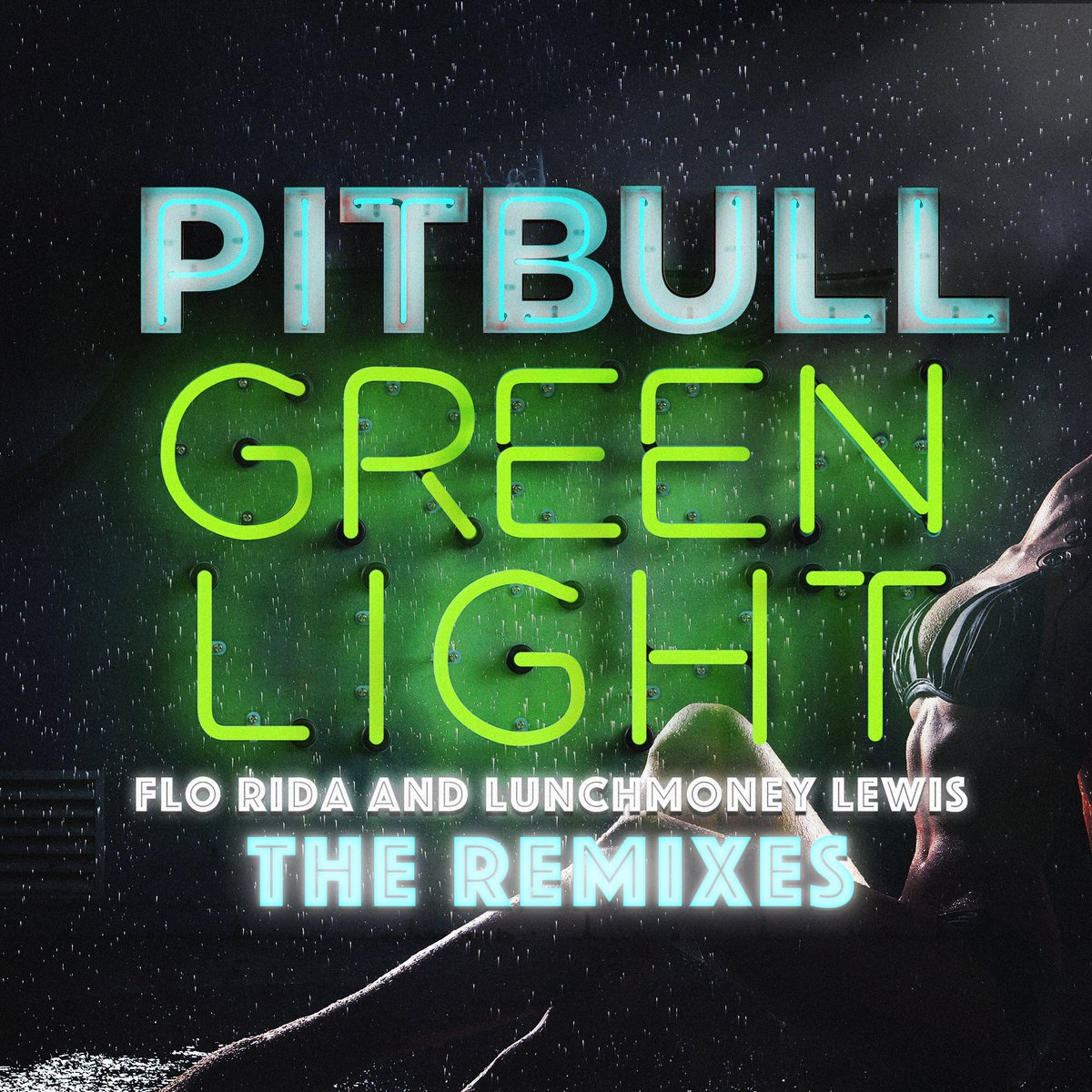 Time to get in gear with #GreenLight remixes on @AppleMusic...3,2,1 #Dale  https://t.co/SIugumjZD7 https://t.co/PG1bccBveS