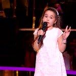 #TheVoiceKids Manuela, 7 ans, interprète un monument de la chanson française ! https://t.co/6eBgNxxPBt