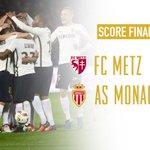 90 Cest fini !! L@AS_Monaco lemporte 7-0 au @FCMetz et reprend son fauteuil de leader !! (0-7) #FCMASM https://t.co/frIrmp2Gj0