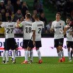 LAS Monaco simpose 7-0 face à Metz et prend la tête de la Ligue 1 ! https://t.co/Fa0cw6vjKO