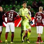 [#L1🇫🇷] Avec 15 buts encaissés en 8 rencontres, Metz, pourtant 7e du championnat, est la pire défense de Ligue 1 ! https://t.co/4TFvi1IxQV