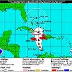 "#Haiti has officially been put on ""Hurricane Warning"" status!! #HurricaneMatthew https://t.co/8RSLYNZmyZ"
