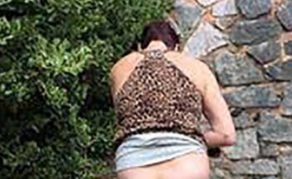 Photos of girl caught doing sex — img 12