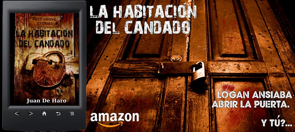 RT @BlancaMiosi: Su obsesión por entrar lo conduce a un pasado atestado de dolor #Amazon ► https://t.co/MXeBCfbEdn  https://t.co/4U8YoORNir…