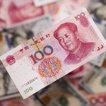 China celebra entrada do yuan na cesta de moedas de reserva do FMI
