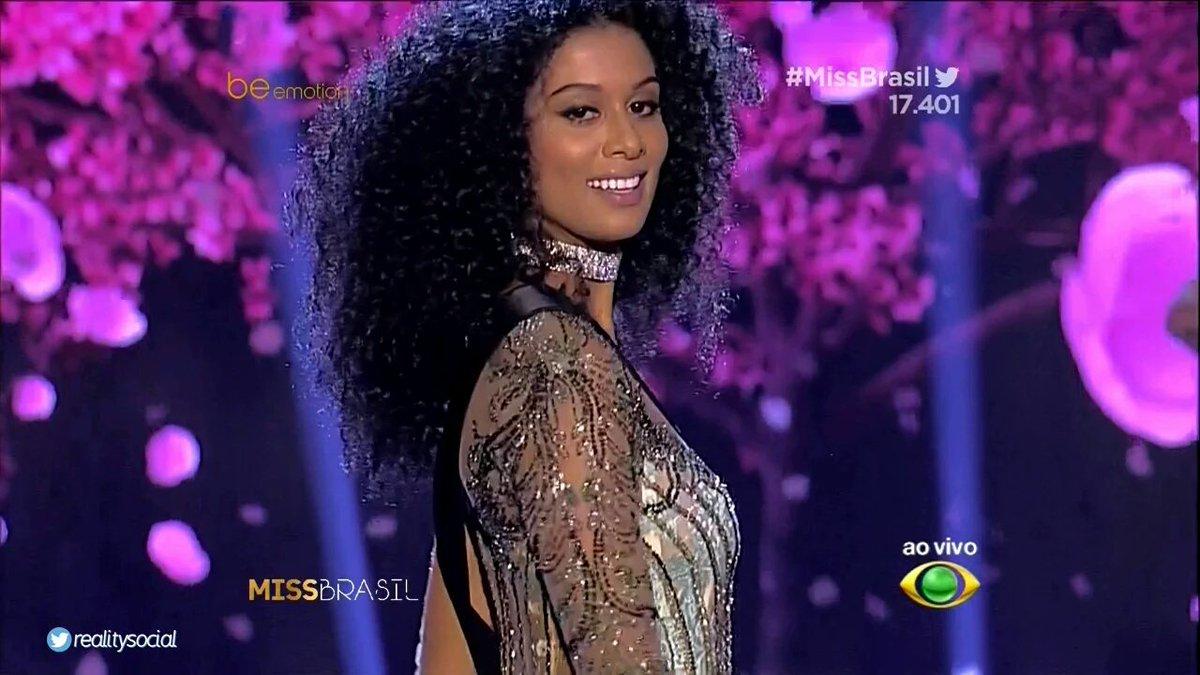 #MissMaranhao: Miss Maranhao