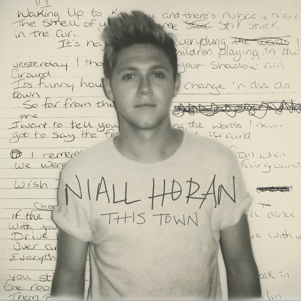Get @NiallOfficial's debut solo single #ThisTown (& listen all weekend long) here: https://t.co/guOfPZyahS https://t.co/j73nXYqgWv